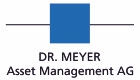 DR. MEYER Asset Management AG